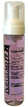 Control Volumizing Mousse 240mL 8 oz Item # 116